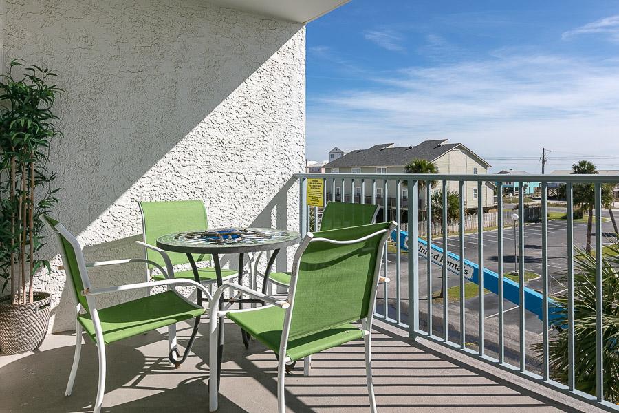 Gulf Shores Surf & Racquet Club 313A Condo rental in Gulf Shores Surf and Racquet Club in Gulf Shores Alabama - #9