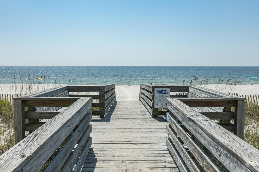 Gulf Shores Surf & Racquet Club 313A Condo rental in Gulf Shores Surf and Racquet Club in Gulf Shores Alabama - #17