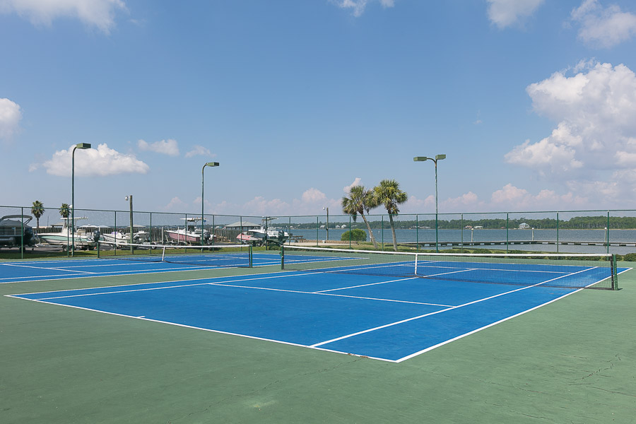 Gulf Shores Surf & Racquet Club 313A Condo rental in Gulf Shores Surf and Racquet Club in Gulf Shores Alabama - #24