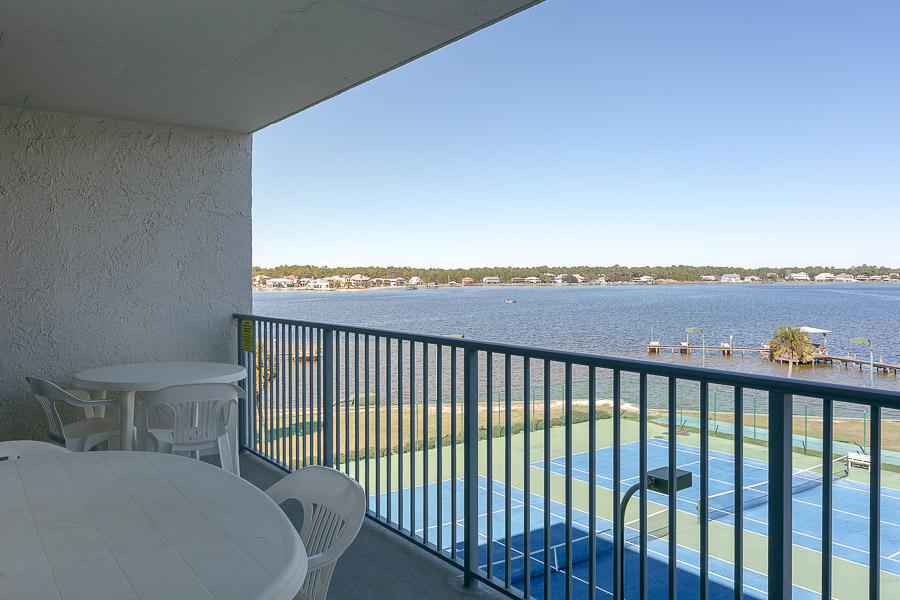 Gulf Shores Surf & Racquet Club 402B Condo rental in Gulf Shores Surf and Racquet Club in Gulf Shores Alabama - #1