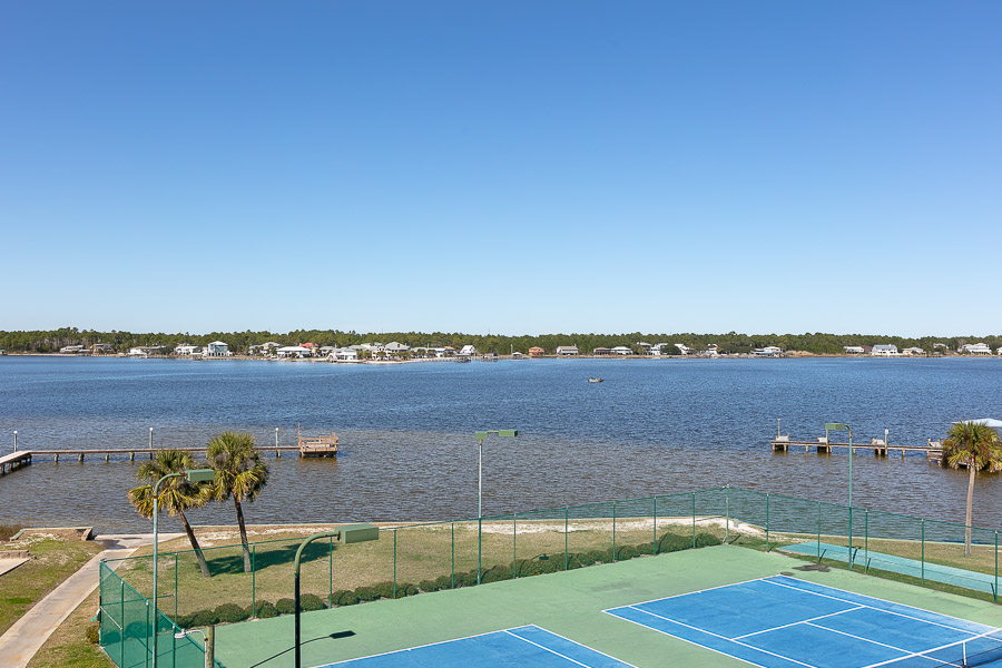 Gulf Shores Surf & Racquet Club 402B Condo rental in Gulf Shores Surf and Racquet Club in Gulf Shores Alabama - #13