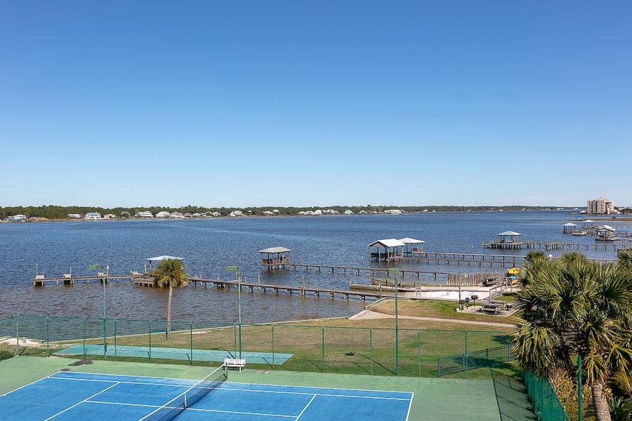 Gulf Shores Surf & Racquet Club 402B Condo rental in Gulf Shores Surf and Racquet Club in Gulf Shores Alabama - #14