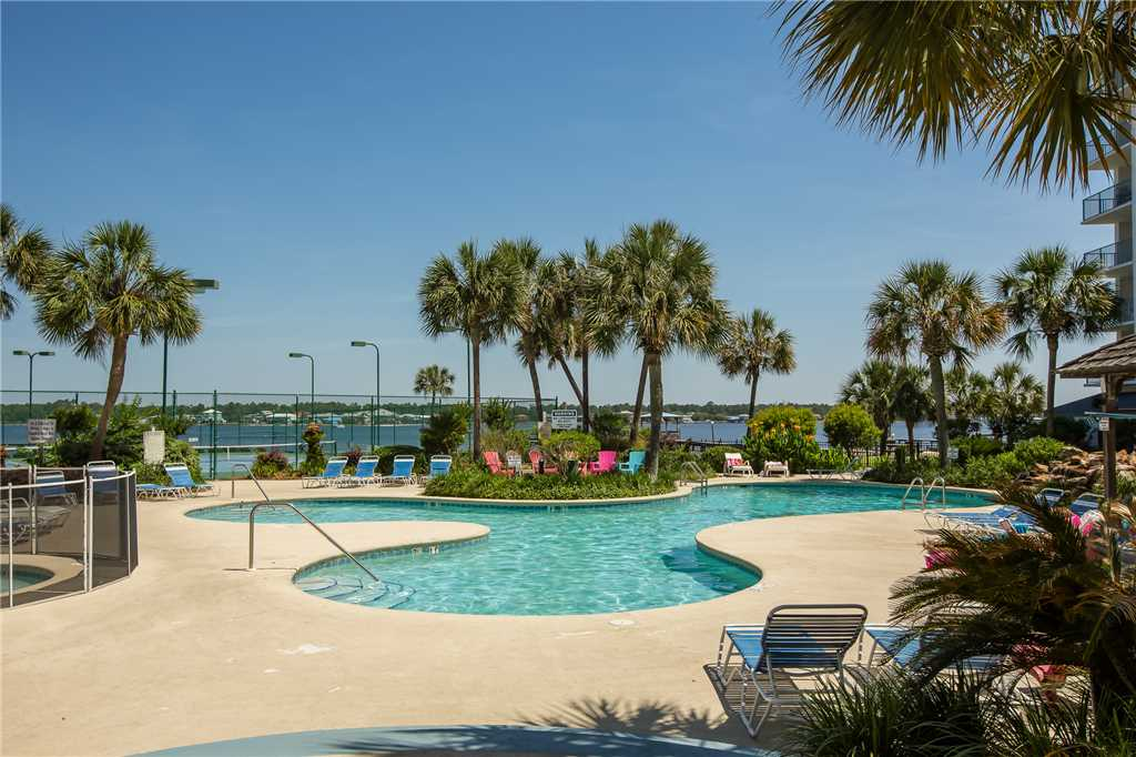 Gulf Shores Surf & Racquet Club 402B Condo rental in Gulf Shores Surf and Racquet Club in Gulf Shores Alabama - #18