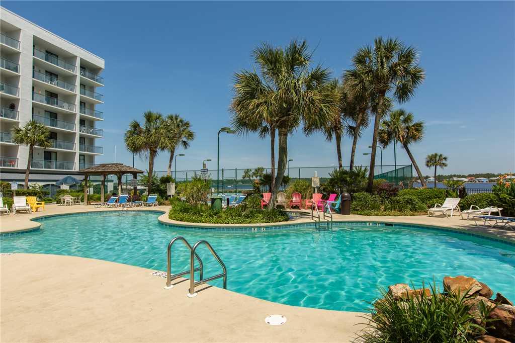 Gulf Shores Surf & Racquet Club 402B Condo rental in Gulf Shores Surf and Racquet Club in Gulf Shores Alabama - #19