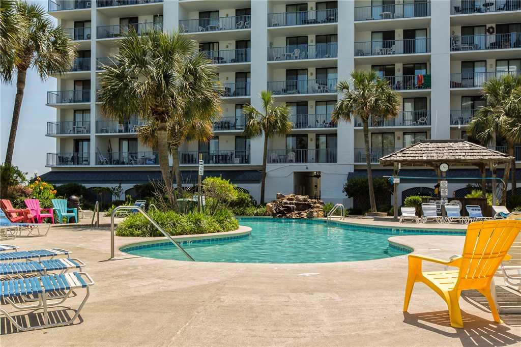 Gulf Shores Surf & Racquet Club 402B Condo rental in Gulf Shores Surf and Racquet Club in Gulf Shores Alabama - #21