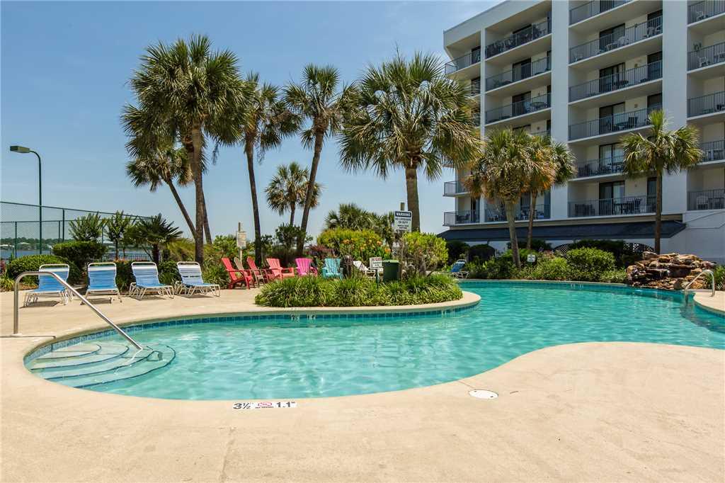 Gulf Shores Surf & Racquet Club 402B Condo rental in Gulf Shores Surf and Racquet Club in Gulf Shores Alabama - #22