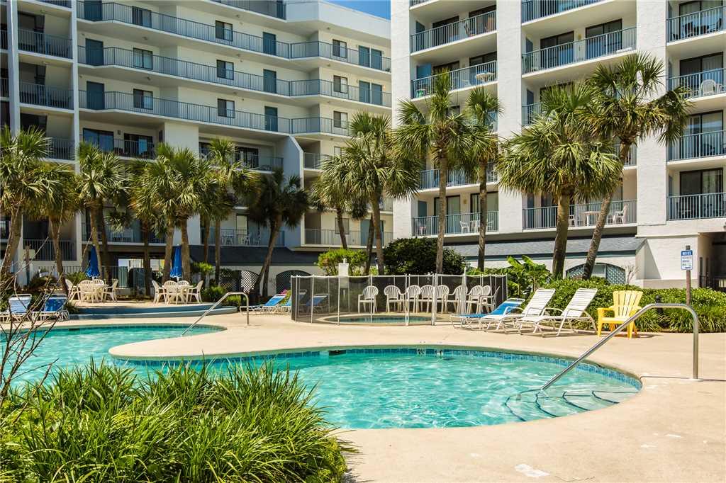 Gulf Shores Surf & Racquet Club 402B Condo rental in Gulf Shores Surf and Racquet Club in Gulf Shores Alabama - #23