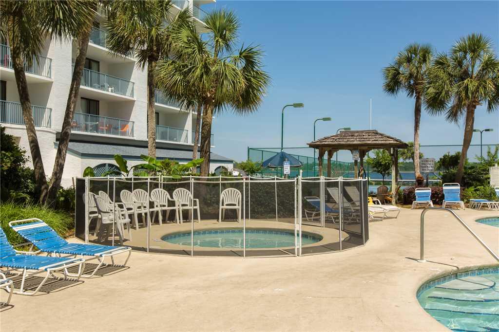 Gulf Shores Surf & Racquet Club 402B Condo rental in Gulf Shores Surf and Racquet Club in Gulf Shores Alabama - #24