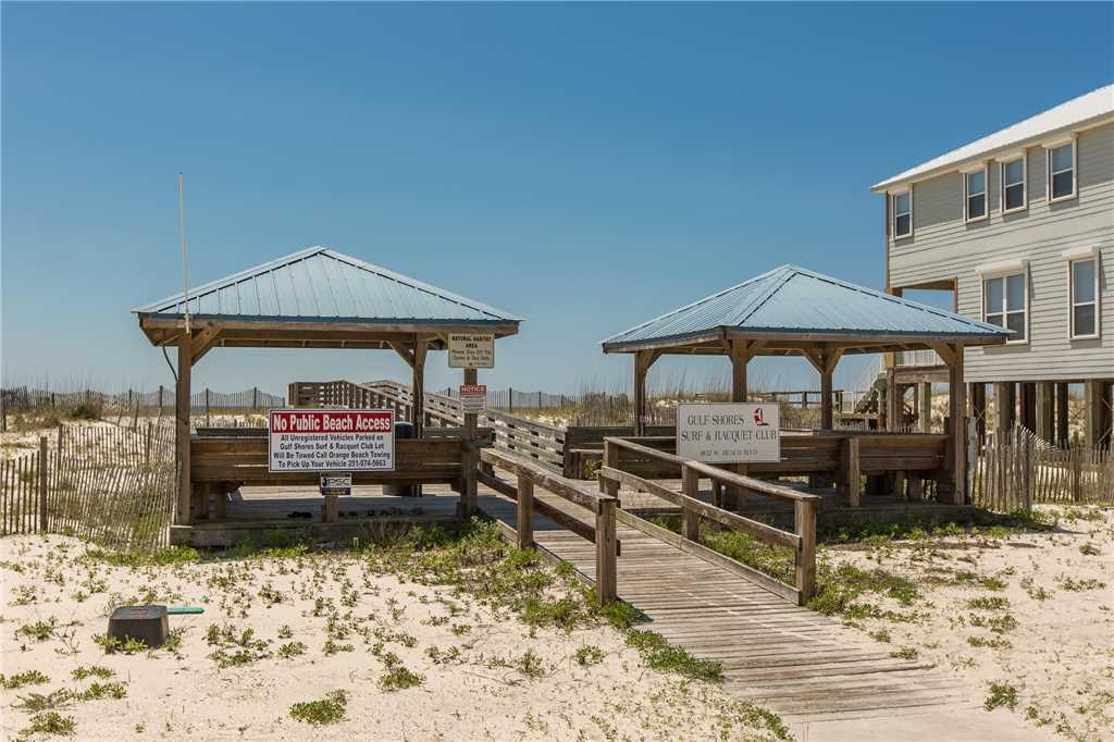 Gulf Shores Surf & Racquet Club 402B Condo rental in Gulf Shores Surf and Racquet Club in Gulf Shores Alabama - #45