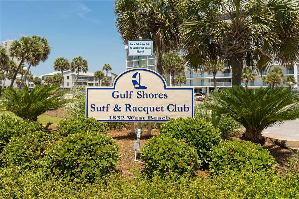 Gulf Shores Surf & Racquet Club 402B Condo rental in Gulf Shores Surf and Racquet Club in Gulf Shores Alabama - #51