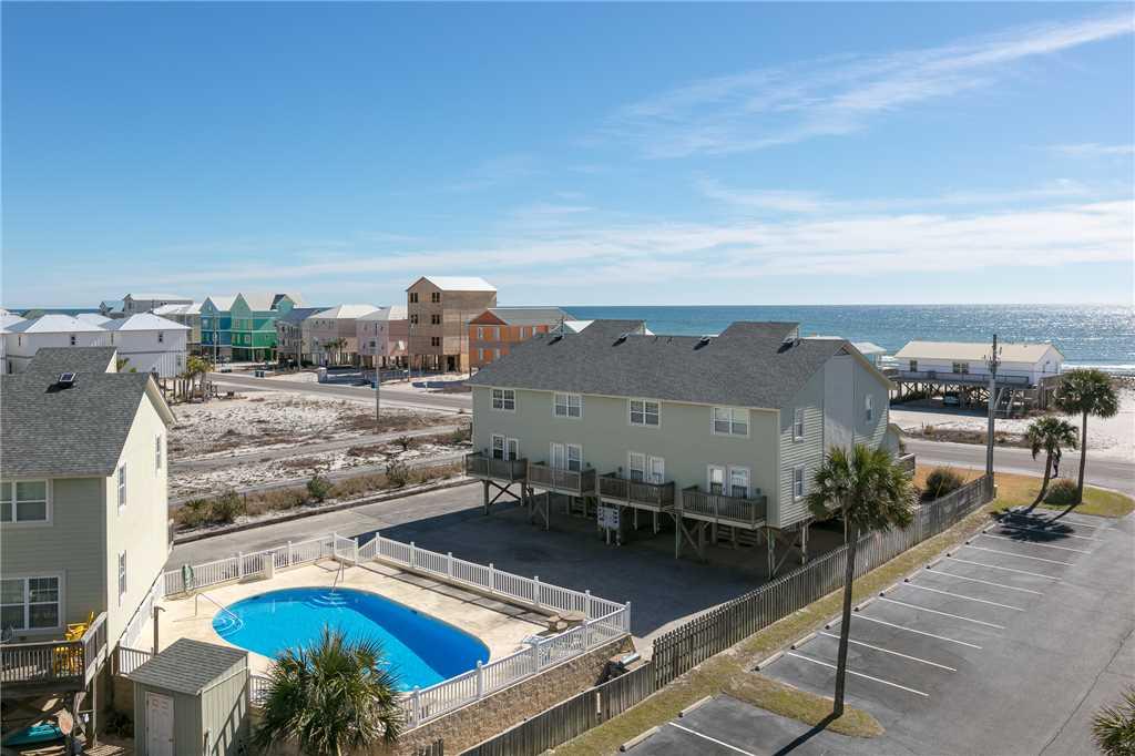 Gulf Shores Surf & Racquet Club 516A Condo rental in Gulf Shores Surf and Racquet Club in Gulf Shores Alabama - #9