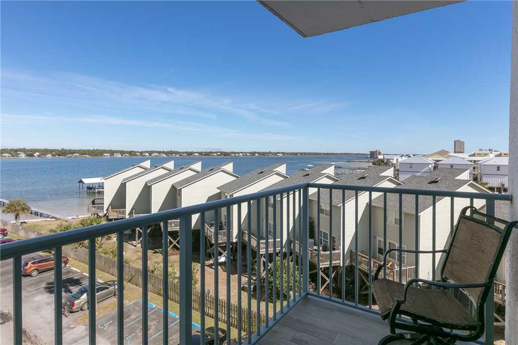 Gulf Shores Surf & Racquet Club 516A Condo rental in Gulf Shores Surf and Racquet Club in Gulf Shores Alabama - #12