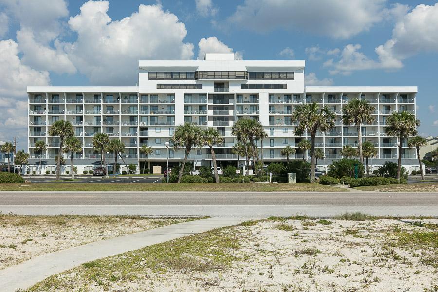 Gulf Shores Surf & Racquet Club 516A Condo rental in Gulf Shores Surf and Racquet Club in Gulf Shores Alabama - #15