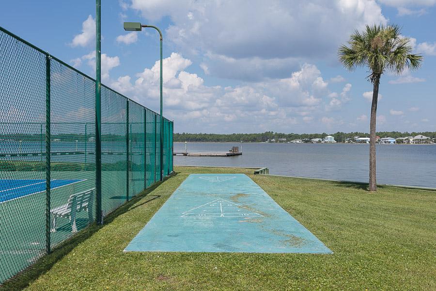 Gulf Shores Surf & Racquet Club 516A Condo rental in Gulf Shores Surf and Racquet Club in Gulf Shores Alabama - #28