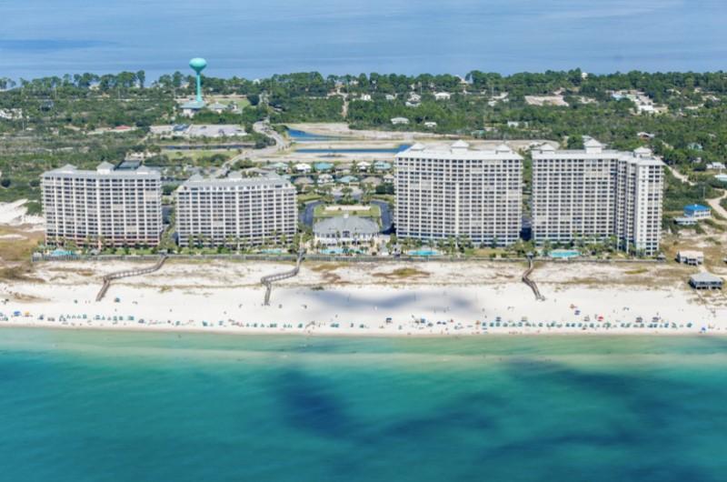 Beach Club Condos Resort Gulf Shores