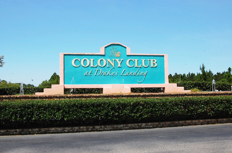 Colony Club Gulf Shores