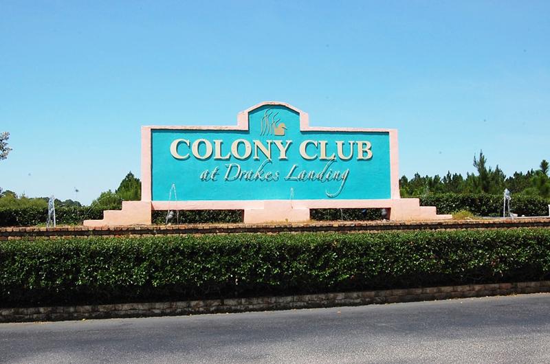 Colony Club in Gulf Shores AL