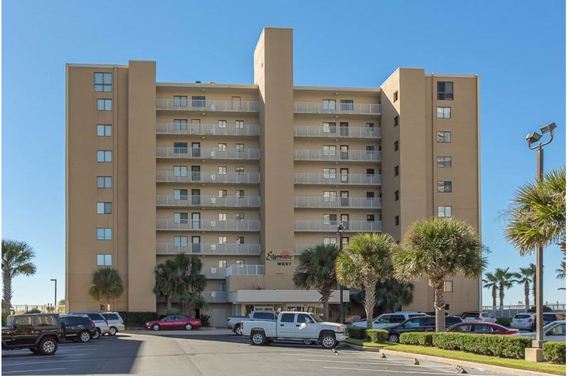 Edgewater West in Gulf Shores Alabama