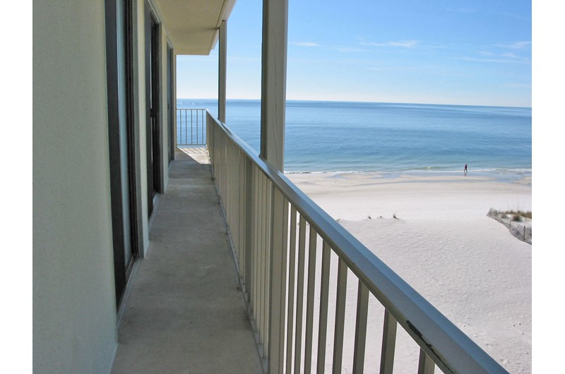 Gorgeous views from every angle at Gulf Village Gulf Shores AL