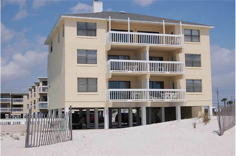 Harbor House in Gulf Shores Alabama