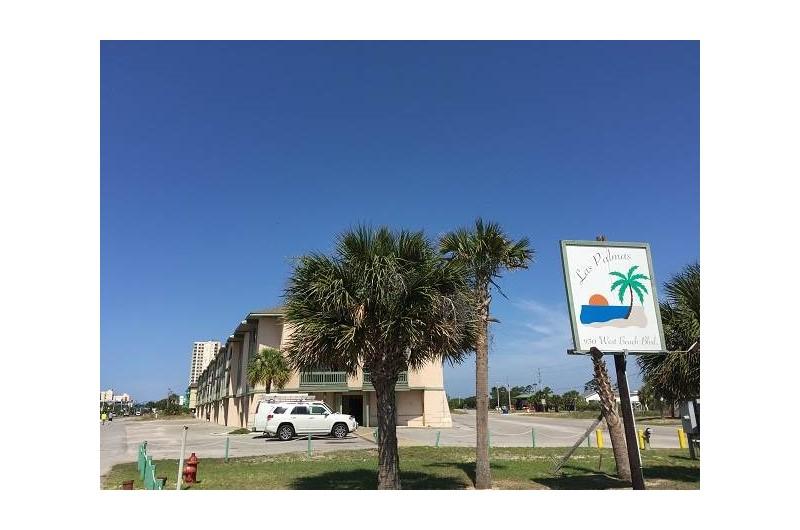 Las Palmas in Gulf Shores Alabama