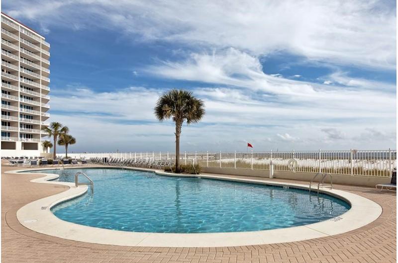 Lighthouse Condominiums Gulf Shores Al Beachfront Condo