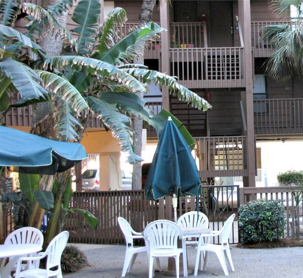 Gulf Shores Beach House Rentals With Pool: Ocean Reef Gulf Shores/Fort Morgan AL