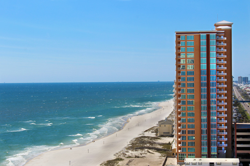 Beachfront Phoenix in Gulf Shores AL