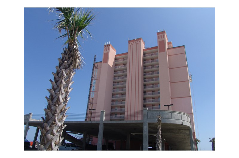 Gorgeous beachfront Royal Palms in Gulf Shores AL