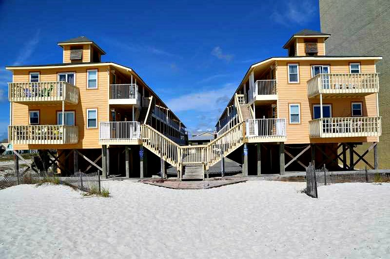 Sunrise Village - GulfSands Rentals
