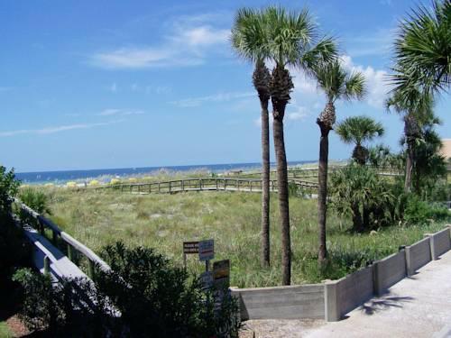 Gulf Strand Resort in St Pete Beach FL 99