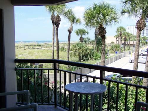 Gulf Strand Resort in St Pete Beach FL 01