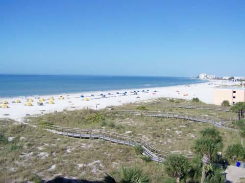 Gulf Strand Resort in St Pete Beach FL 91