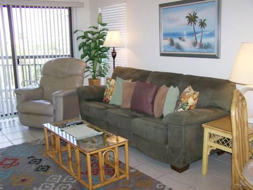 Gulf Strand Resort in St Pete Beach FL 92