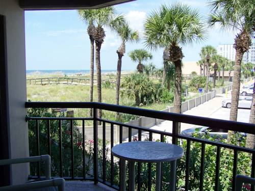 Gulf Strand Resort in St Petersburg FL 98