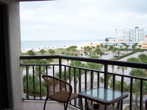 Gulf Strand Resort in St Petersburg FL 09