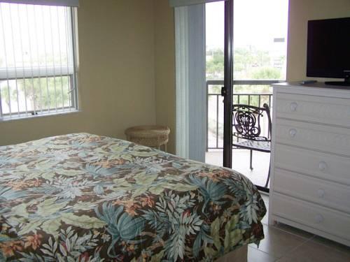 Gulf Strand Resort in St Petersburg FL 13