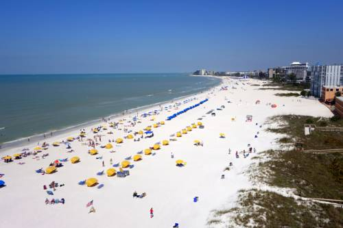 Gulf Strand Resort in St Petersburg FL 20