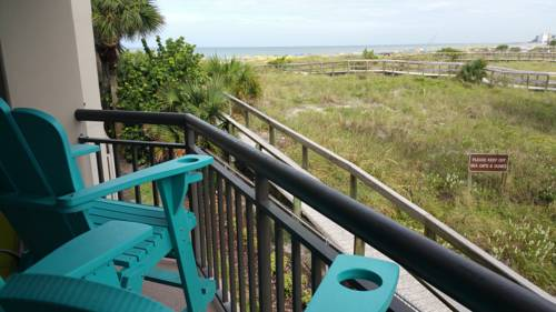 Gulf Strand Resort in St Petersburg FL 29