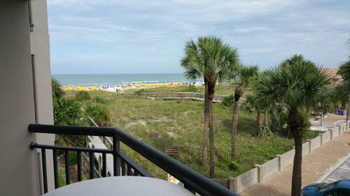 Gulf Strand Resort in St Petersburg FL 44