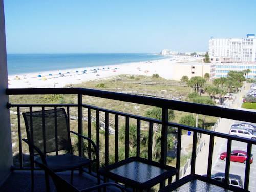 Gulf Strand Resort in St Petersburg FL 00