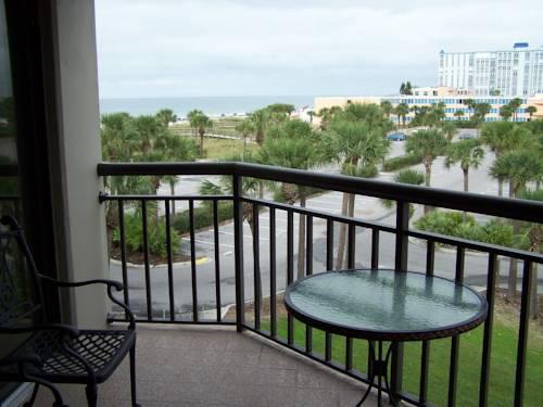 Gulf Strand Resort in St Petersburg FL 01