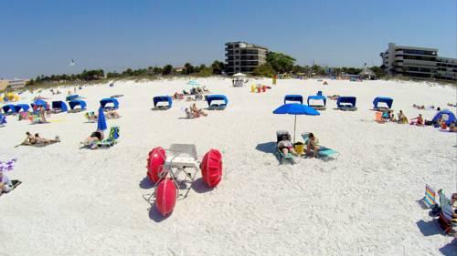 Gulf Strand Resort in St Petersburg FL 02