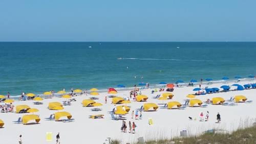 Gulf Strand Resort in St Petersburg FL 04