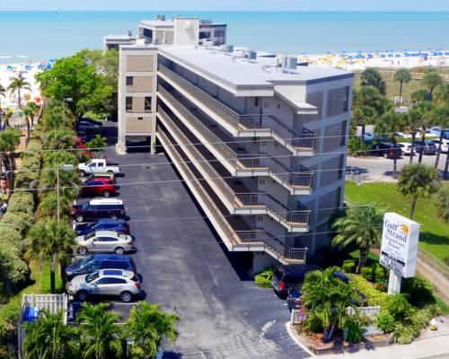 Gulf Strand Resort in St Petersburg FL 06