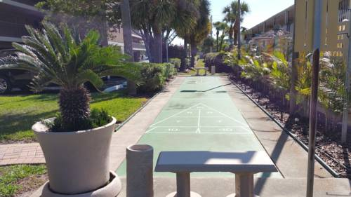 Gulf Strand Resort in St Petersburg FL 08