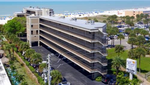 Gulf Strand Resort in St Petersburg FL 10