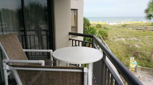 Gulf Strand Resort in St Petersburg FL 24