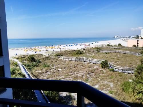 Gulf Strand Resort in St Petersburg FL 38