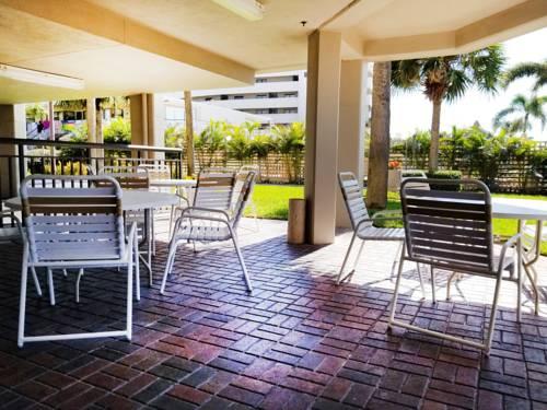 Gulf Strand Resort in St Petersburg FL 45